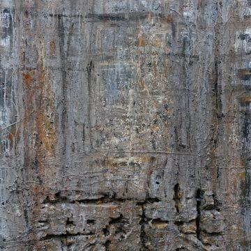 No. 66 / 09.2016 / mixed media / 120 x 160 cm