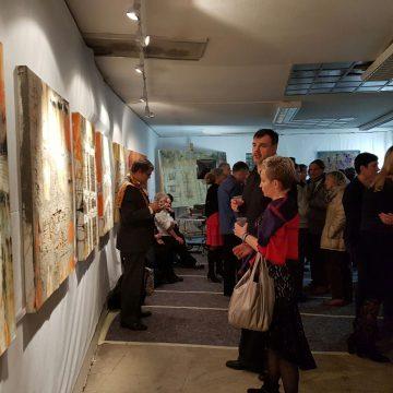 Ausstellung Fünfzig Bilder - Fünfzig Leben