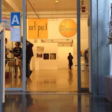 art'pu:l Emmerich 2016 - Messe für aktuelle Kunst
